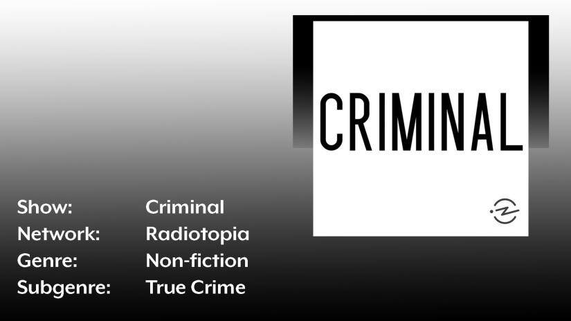 top 10 criminal